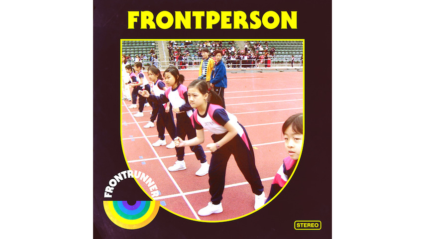 Frontperson: <i>Frontrunner</i> Review
