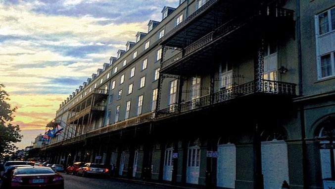 Hotel Intel: Omni Royal Orleans, New Orleans