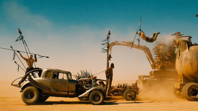 "George Miller Says That <i>Mad Max: Fury Road</i> Sequel Is ""Going to Happen"""