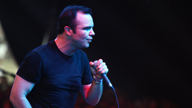 Revisit Future Islands' Daytrotter Session, Recorded On This Day in 2011