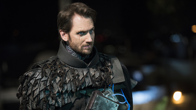 Why <i>Future Man</i> Owes Its Great First Season to Derek Wilson