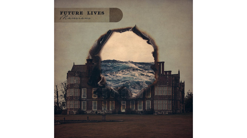 Future Lives: <i>Mansions</i> Review