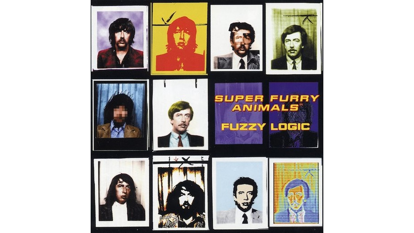 Super Furry Animals/Manic Street Preachers: <i>Fuzzy Logic</i>/<i>Send Away The Tigers</i> reissues