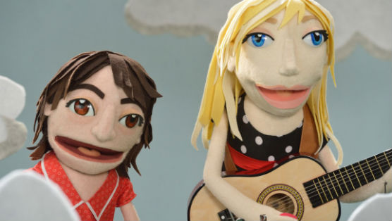 "<i>Garfunkel & Oates</i> Review: ""Rule 34"""