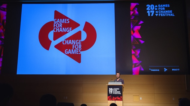 Games for Change Announces its 2017 Award Winners