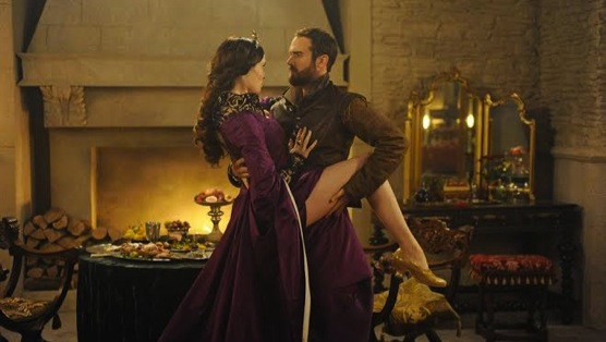 <i>Galavant</i> Review: &#8220;Completely Mad... Alena&#8221;/&#8220;Dungeons and Dragon Lady&#8221;
