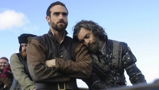 <i>Galavant</i> Review: &#8220;My Cousin Izzy&#8221;/&#8220;It&#8217;s All in the Executions&#8221;