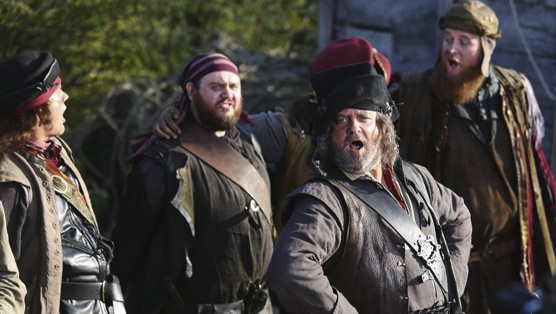 <i>Galavant</i> Review: &#8220;Two Balls&#8221; and &#8220;Comedy Gold&#8221;