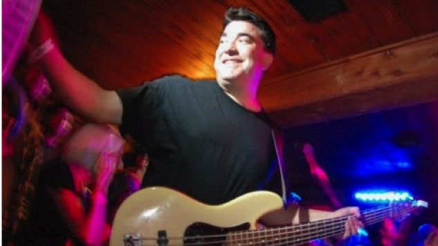 Grandaddy Bassist Kevin Garcia Dies of Stroke