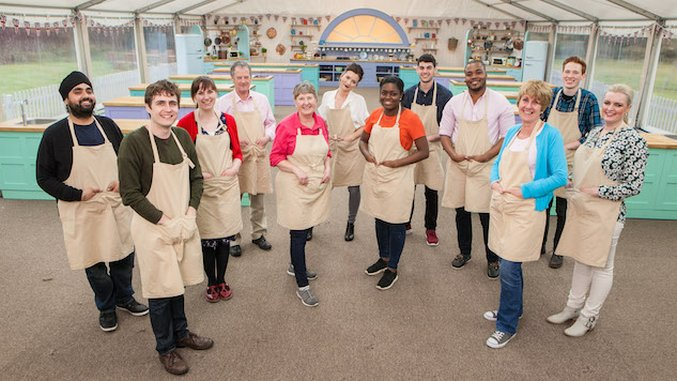 How <i>The Great British Baking Show</i> Challenges Reality TV's Cult of Personality