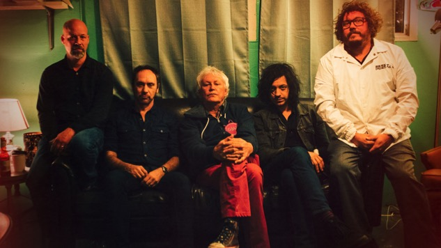 "Guided By Voices Premiere ""5º On The Inside"" Video on Tidal"