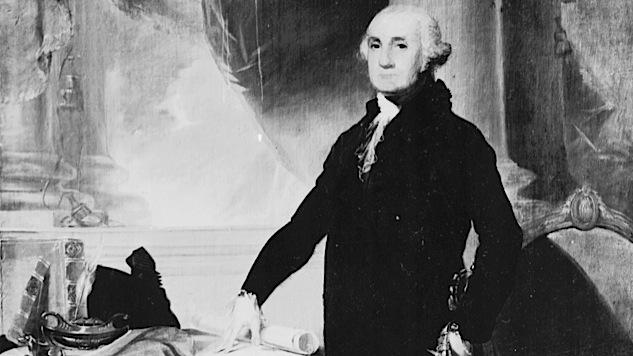 George Washington's 10 Favorite Songs