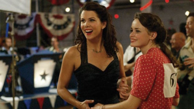 The 100 Greatest Moments in <i>Gilmore Girls</i> History