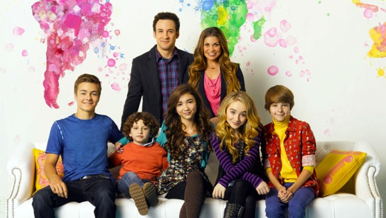 "<i>Girl Meets World</i> Review: ""Girl Meets World"""