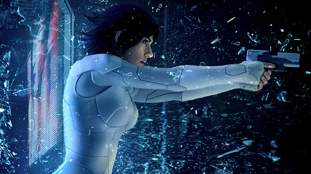 The Futility of Remaking <i>Ghost in the Shell</i>