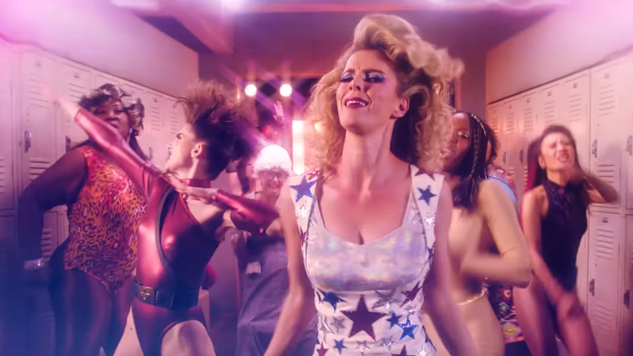 The Ladies of Netflix's <i>GLOW</i> Return to the Ring This June
