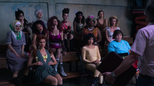 The Ladies of <i>GLOW</i> Aren't Giving Up in Season Two Trailer