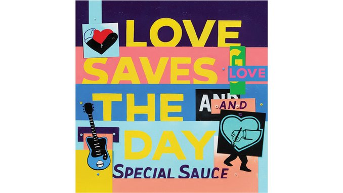G. Love & Special Sauce: <i>Love Saves The Day</i> Review