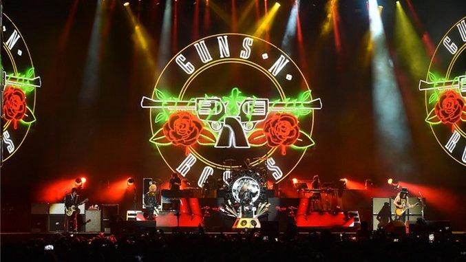 Guns n roses greatest hits rar | Guns N' Roses  2019-05-23