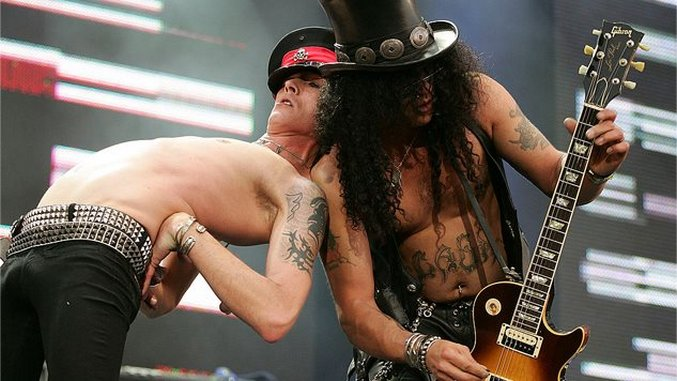 The 8 Best Post-Guns N' Roses Albums by GN'R Members