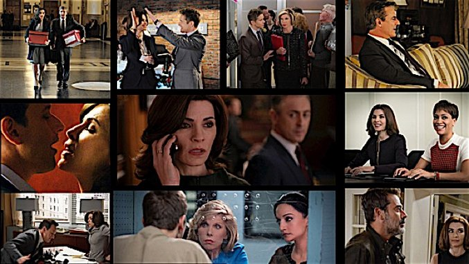 9 Things We Know About <i>The Good Wife</i>'s Final 9 Episodes