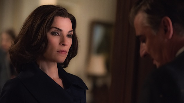 <i>The Good Wife</i> Review: &#8220;Unmanned&#8221;