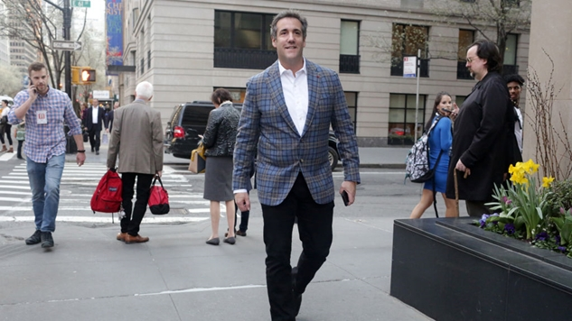 """Cohen's Lawyer: """"Michael Has Turned [On Trump]"""""""