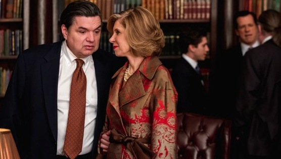 """<i>The Good Wife</i> Review: """"Loser Edit"""""""