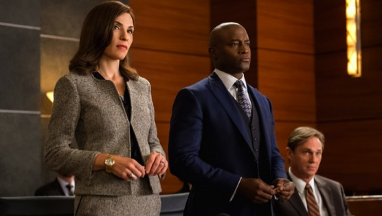 <i>The Good Wife</i> Review: &#8220;Dear God&#8221;