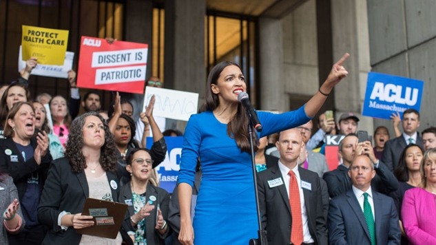 Democrats Can Win Over Millennial Republicans With Socialism