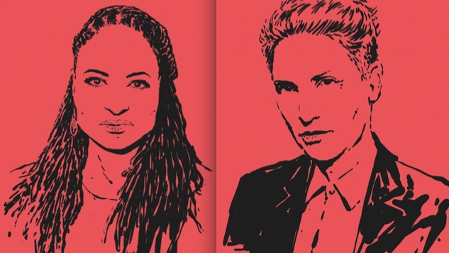 Ava DuVernay and Jill Soloway: The Gospel According to Her