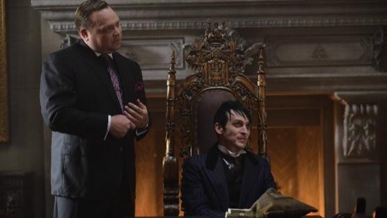 <i>Gotham</i> Review: &#8220;Damned If You Do&#8221;