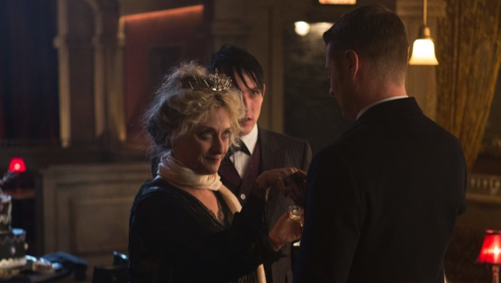 <i>Gotham</i> Review: &#8220;Welcome Back, Jim Gordon&#8221;
