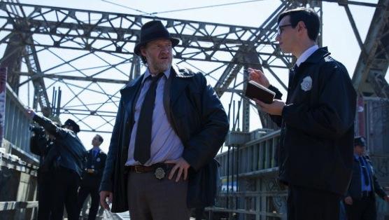 "<i>Gotham</i> Review: ""Spirit of the Goat"""
