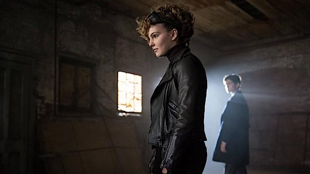 "<i>Gotham</i> Review: ""The Son of Gotham"""