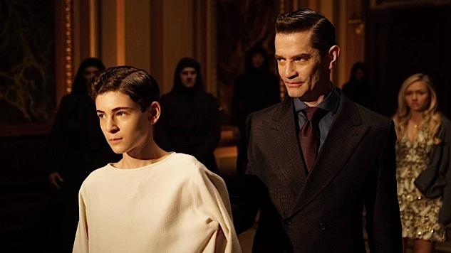 <i>Gotham</i> Review: &#8220;Worse Than a Crime&#8221;