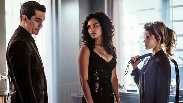 <i>Gotham</i> Review: &#8220;Knock, Knock&#8221;