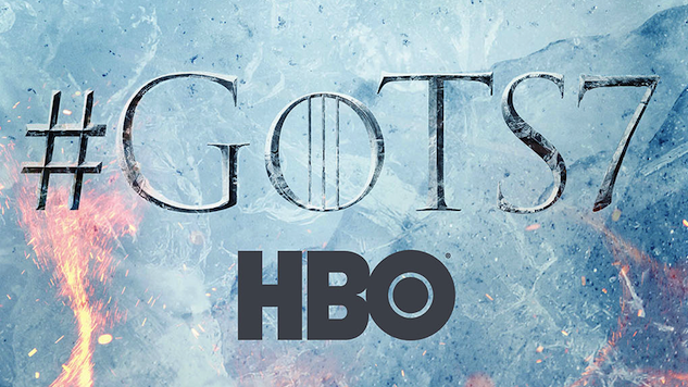 First <i>Game of Thrones</i> Season Seven Poster Unveiled