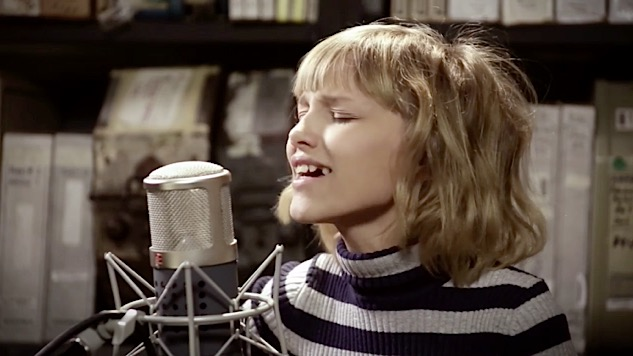 "Watch Grace Vanderwaal's Solo Cover of Ed Sheeran's ""The A-Team"""