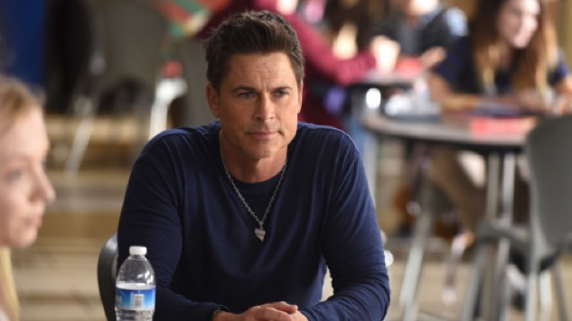 If <i>The Grinder</i> is Coming to an End, It's Going Out with a Bang