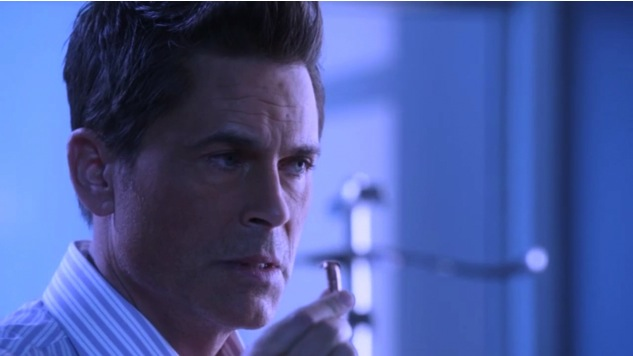 <i>The Grinder</i> Review: &#8220;The Curious Case of Mr. Donovan&#8221;