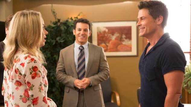 "<i>The Grinder</i> Review: ""A Bittersweet Grind (Une Mouture Amer)"""
