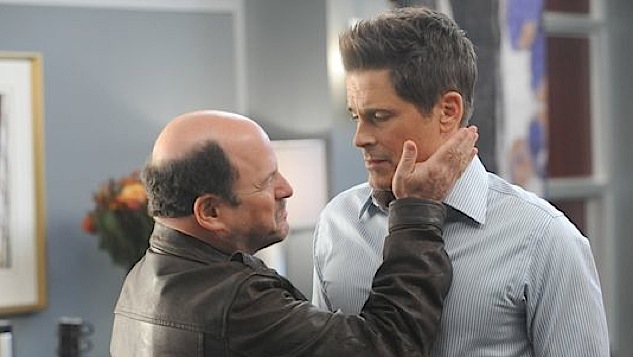 """<i>The Grinder</i> Review: """"Giving Thanks, Getting Justice"""""""