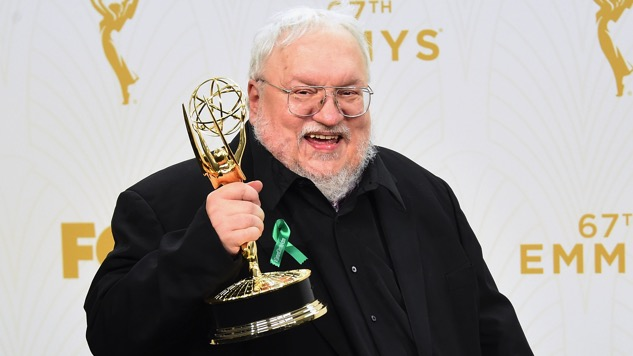 George R.R. Martin Details Newly Announced Fifth <i>Game of Thrones</i> Prequel