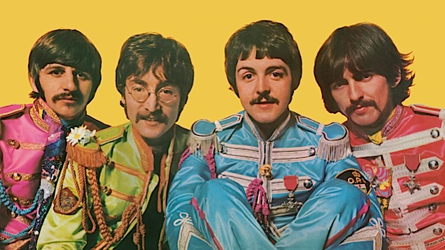 Beatles Fan-Club Holiday Records Get Long-Awaited Release