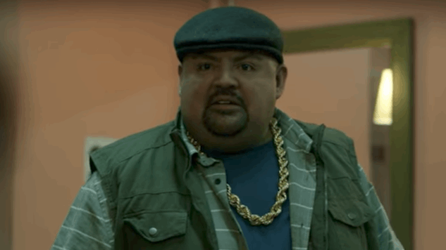 Gabriel Iglesias Is a Fluffy Gangster in Gory, Intense New Narcos