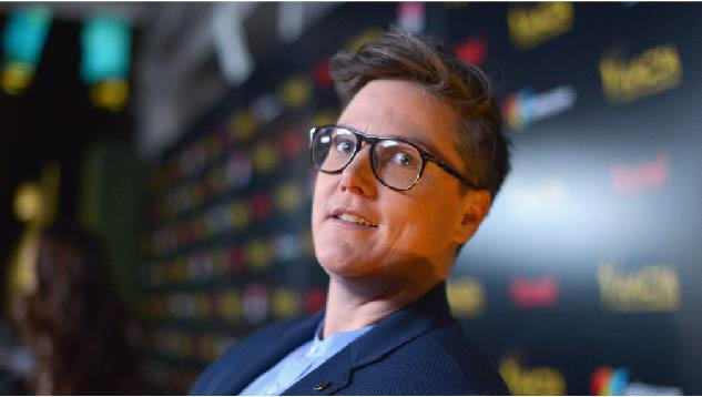 Hannah Gadsby's New Special <i>Douglas</i> Is Headed to Netflix