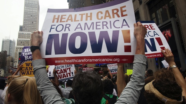 An Actual Doctor Debunks 7 Myths About Single Payer Healthcare