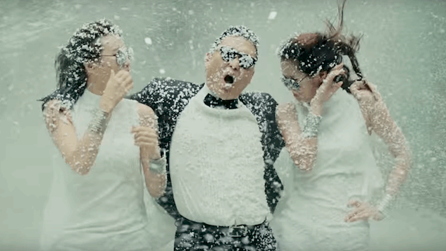 "Psy's ""Gangnam Style"" Has Been Dethroned As YouTube's Most-Watched Clip"