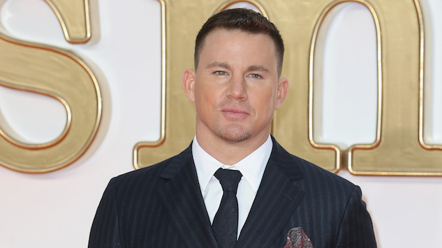 Director Gore Verbinski Has Left Channing Tatum's <i>Gambit</i> Movie